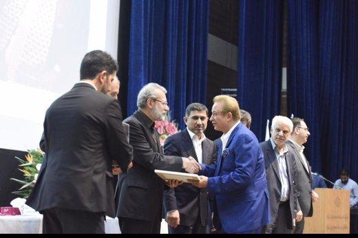 رئیس مجلس : البرز قطب تولید کشور است