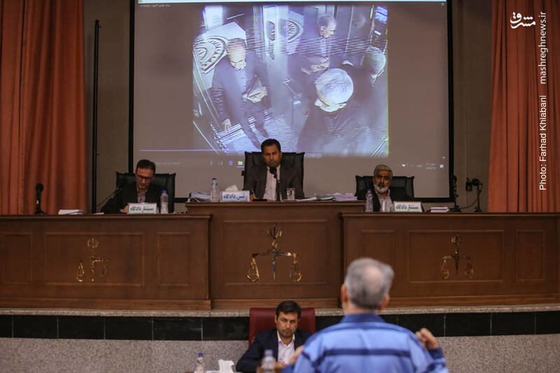 پرونده  پیدا و پنهان دادگاه محمدعلی نجفی؛ از حاشیه تا متن یک قتل