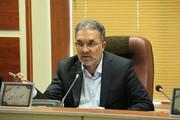 شهردار اراک خبر داد: خیابان ۵۵ متری جدید جایگزین طرح ۵۸ متری می شود