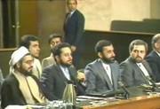 ظرافت های دیپلماتیک محمدجواد ظریف؛ از قطعنامه ۵۹۸ تا برجام/نقش روحانی در به سرانجام رساندن قطعنامه پایان جنگ