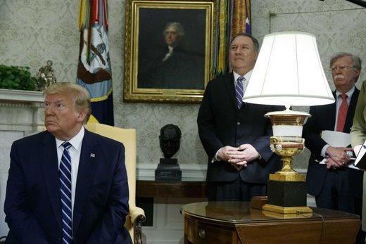 پولیتیکو: قرارداد دلخواه ترامپ همانند برجام است