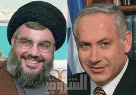درخواست فوری نتانیاهو از اروپا علیه حزبالله