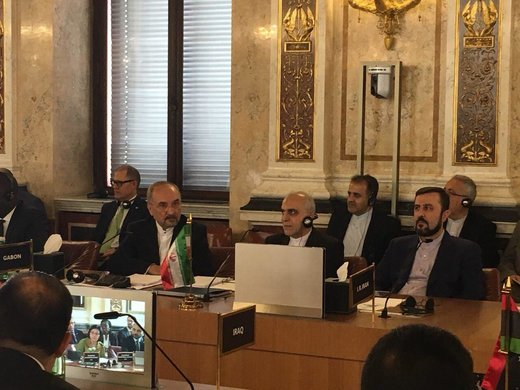 دژپسند رییس شورای وزیران صندوق توسعه اوپک شد