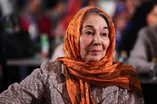 بزرگداشت پروانه معصومی در جشنواره فیلم شهر/ عکس