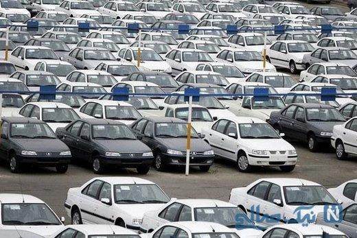این خودروها در یک هفته بین ۲ تا ۱۹ میلیون تومان ارزان شدند
