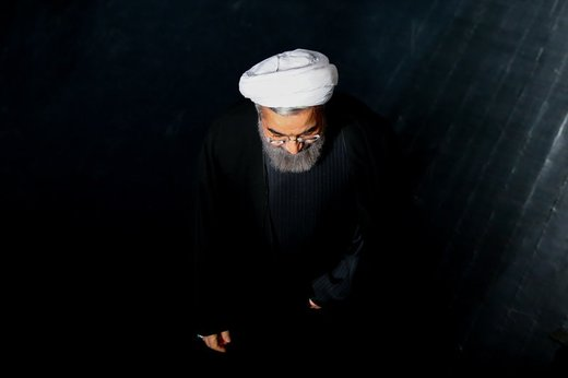 حاشیه امن ساکنان «اتاق جنگ» علیه دولت روحانی