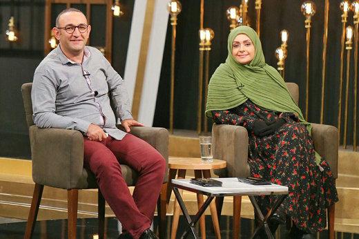 فیلم | ماجرای تعجببرانگیز ازدواج دوم هدایت هاشمی: مخش را زدم!