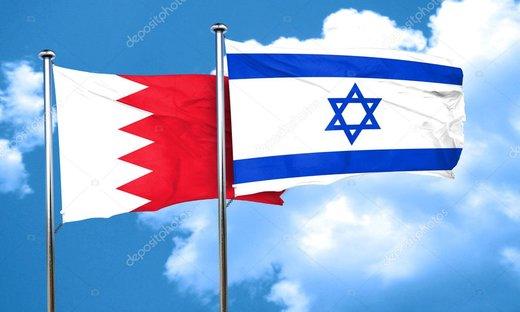 وزیر خارجه بحرین با وزیر خارجه رژیمصهیونیستی دیدار کرد