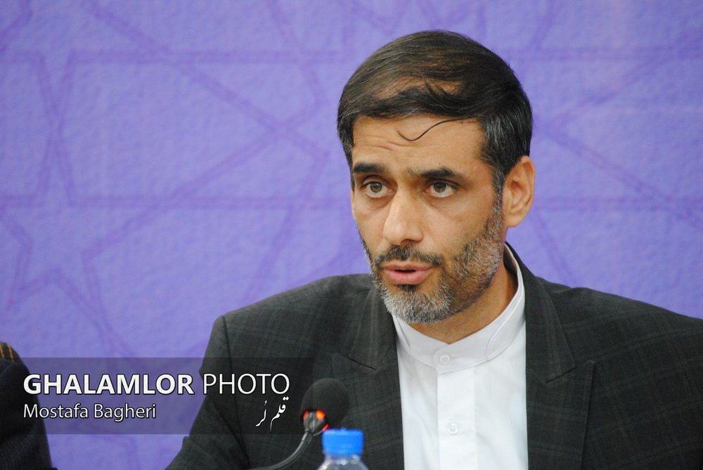 بیانیه سردار سعید محمد بعد از ردصلاحیت شدن