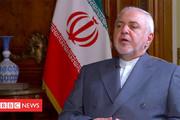 فیلم | ظریف در بیبیسی: اگر انگلیس منافع آمریکا را تامین کند نباید از حفظ برجام حرف بزند