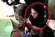فیلم | بازی میترا استاد در «اخراجیها۳» و روایت رضا رویگری از نقش او