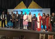 استقبال گرم بازیگر سرشناس سینمای هند از پوران درخشنده