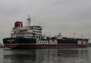 آخرین وضعیت کشتی انگلیسی متوقف شده در آبهای ایران