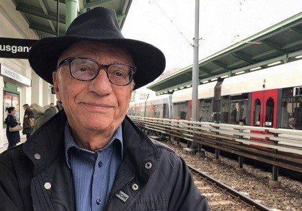 خسرو جعفرزاده، موسیقی شناس ایرانی درگذشت