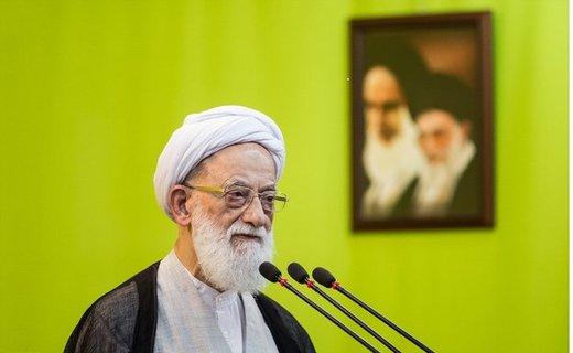 امام جمعه تهران: مسئولان مسائل اداری خود را به امام زمان گزارش بدهند/اوضاع و احوال خیابانها و دانشگاهها باید اصلاح شود