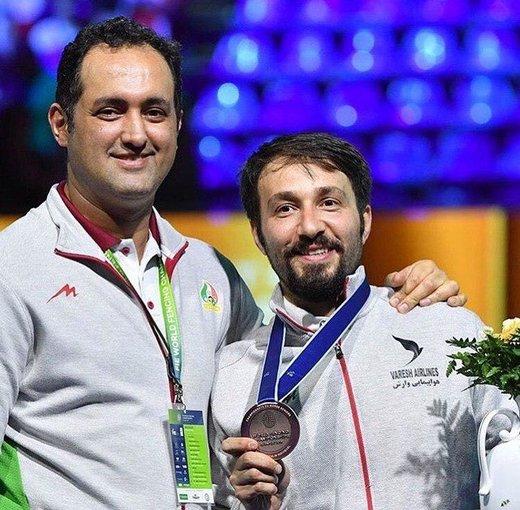 شوخی بزرگی که در ورزش ایران تبدیل به واقعیت شد!