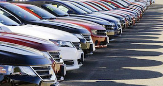 پرفروشترین خودروی جهان را بشناسید