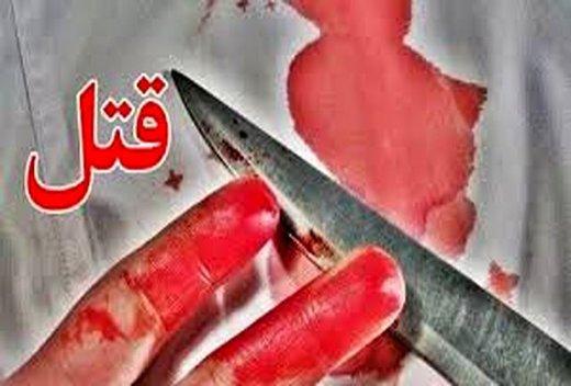 مرد افغانی بعد از قتل همسر و دخترش که قرار بود ۵ روز بعد عروسی کند، خودکشی کرد