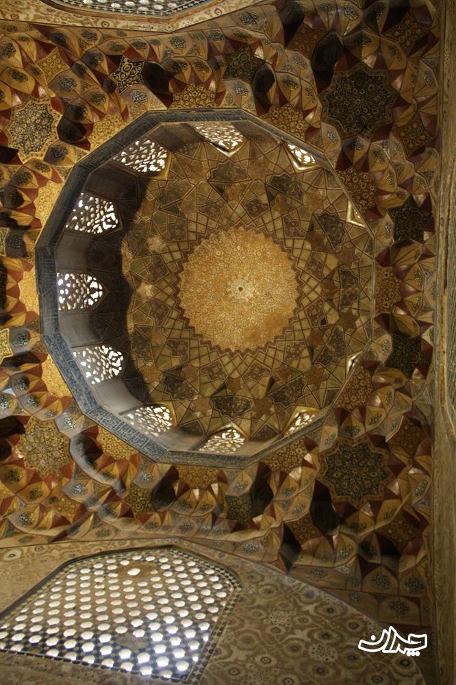 مسجد گنجعلی خان کرمان