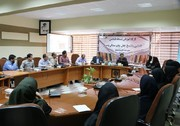 کارگاه آموزشی نسخهشناسی و آشنایی با نسخ خطی در سنندج برگزار شد