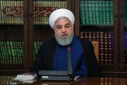 روحانی: باید ظرف چند سال برای کارمندان واحد مسکونی ایجاد کنیم