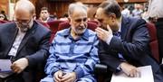 قاضی شهریاری: ایرادات ۳ وکیل «نجفی» به پروندهاش رد شده است