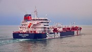 23 crew members of UK tanker to remain on board for safety