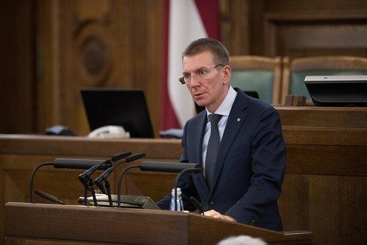 لتونی: شهروند ما در نفتکش توقیف شده انگلیس بوده است