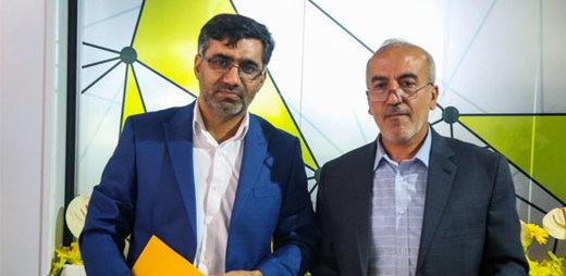 ایرانسل و شرکت کنترل گاز اکباتان تفاهمنامه همکاری امضا کردند