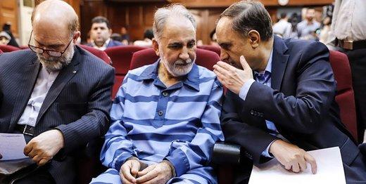 چرا نجفی ادعای قتل غیرعمد دارد؟