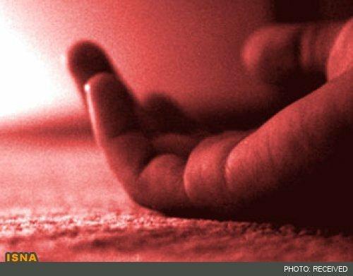 مرگ مشکوک مردی در نازیآباد