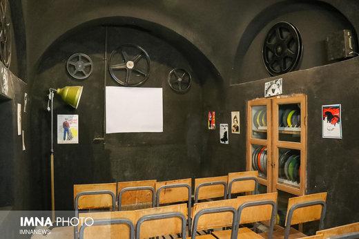 موزه «آوا و نما» در شهرضا