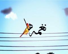 «نغمهها»ی الهام پاوهنژاد و علیرضا قربانی در تلویزیون