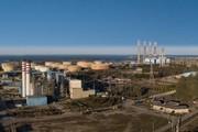 تعویض سیت کنترل ولو کنارگذر فشار ضعیف در نیروگاه نکا