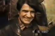 فیلم   پشت صحنهای از کنسرت  شجریان در آلمان