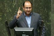 فیلم | نماینده اصلاحطلب به کریمیقدوسی: کِی ایرانی شدید؟ از کجا درجه سرداری آوردید؟