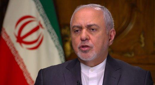 Iran' FM Zarif: US engaging in economic terrorism