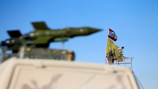 رسانه آمریکایی از استقرار نیروهای حزبالله برای مقابله با اسرائیل خبر داد