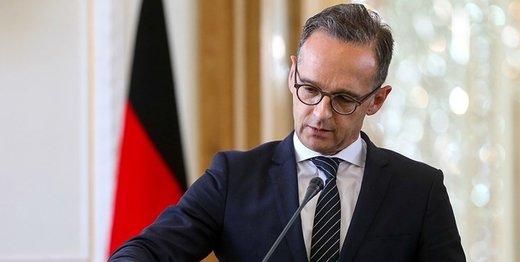 موضعگیری تازه آلمان نسبت به تنشها در منطقه