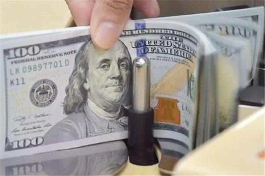 فشار «ارز» افتاد/ دلار بانکی ۱۱.۶۵۴ تومان