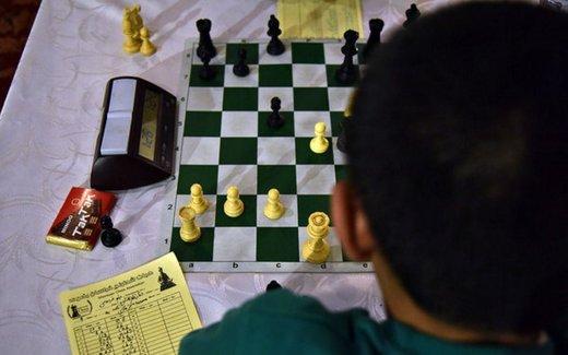 پرسپولیس،سپاهان و چند تیم لیگ برتری در سوپر لیگ شطرنج