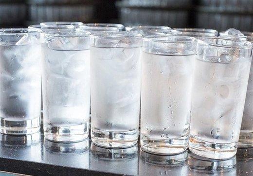 آیا آب گازدار مضر است؟