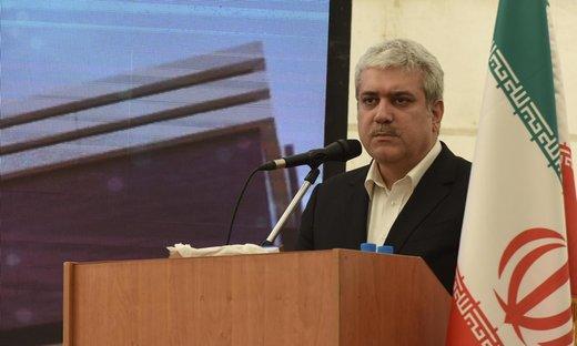 Iran makes ventilator to fight COVID19