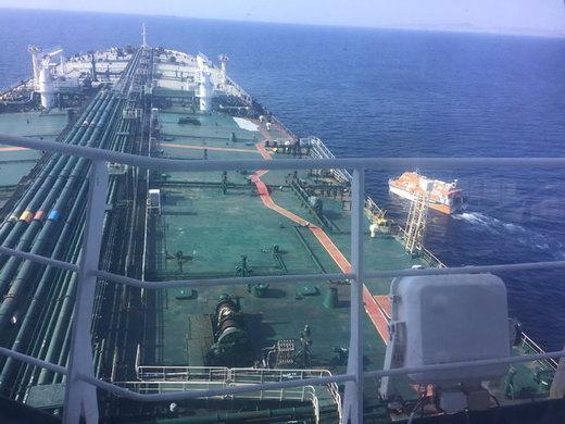 اشتهای سیریناپذیر آمریکا به نفت
