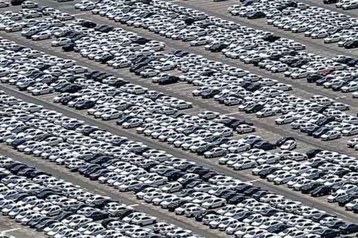 خانوادهای که ۱۲۵ هزار خودرو را با رانت وارد کشور کرد/ روایت آقای نماینده از فساد عجیب ۴ خانواده در بازار خودرو