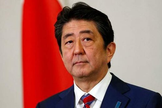 آبه:تمام تلاشم را برای کاهش تنش میان ایران و آمریکا میکنم/ژاپن درباره پیوستن به ائتلاف دریایی آمریکا تصمیم نگرفته است