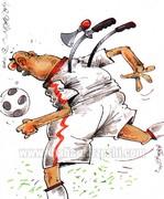 وزارت ورزش اصلا چهکاره است؟!