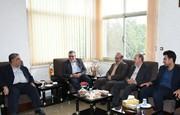 قائممقام وزارت علوم: پارکهای علم و فناوری در توسعه نقش مهمی ایفا میکنند