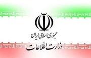 واکنش رئیس سازمان اطلاعات سپاه بهاقدام ضدجاسوسی وزارت اطلاعات