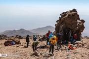 تصاویر   صعود تابستانی به «ساوالان»